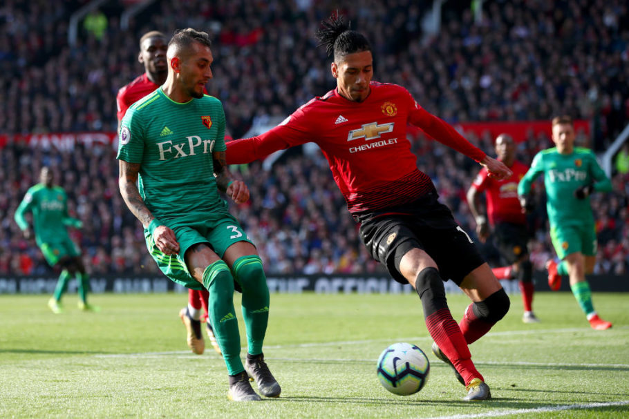 The Manchester And Merseyside Teams Win As Bayern Falter In Germany Dipo Writes